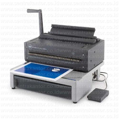mesin binding (jilid) ibico type e-karo 40