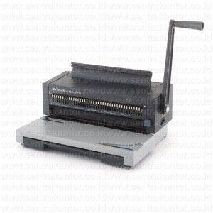 Mesin Binding (Jilid) Ibico Type Karo 40