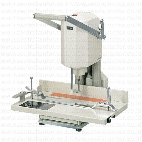 mesin pembolong kertas (paper drilling) uchida type vs-55