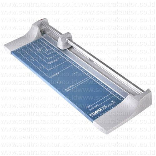 mesin pemotong kertas dahle type 508