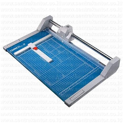 mesin pemotong kertas dahle type 550