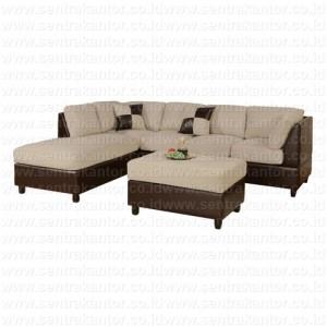 Sofa Kantor & Rumah Minimalis Sentra SM 03