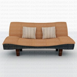 Sofa Kantor & Rumah Minimalis Sentra SM 09