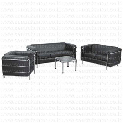 sofa kantor & rumah modern sentra sms 11